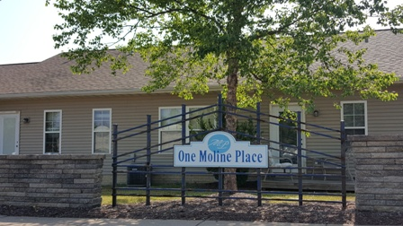 One Moline Place