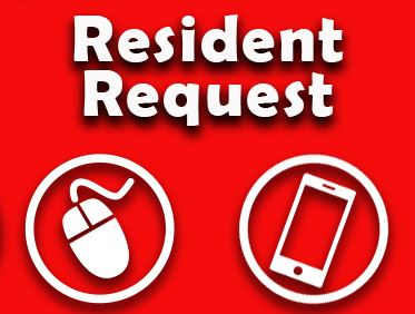 Resident Request