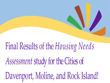 Housing Needs Assessment Final Results - Newsflash