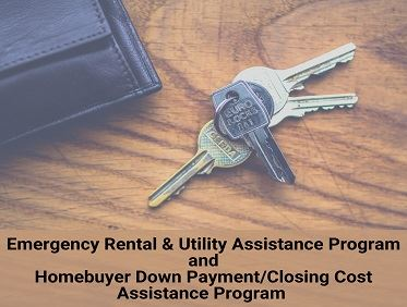 Emergency Assistance and Homebuyers Programs
