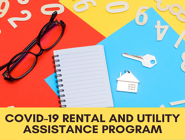 COVID-19 Rental and Utility Assistance Program_Website