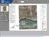 FEMA Flood Insurance Rate Maps (FIRMs)