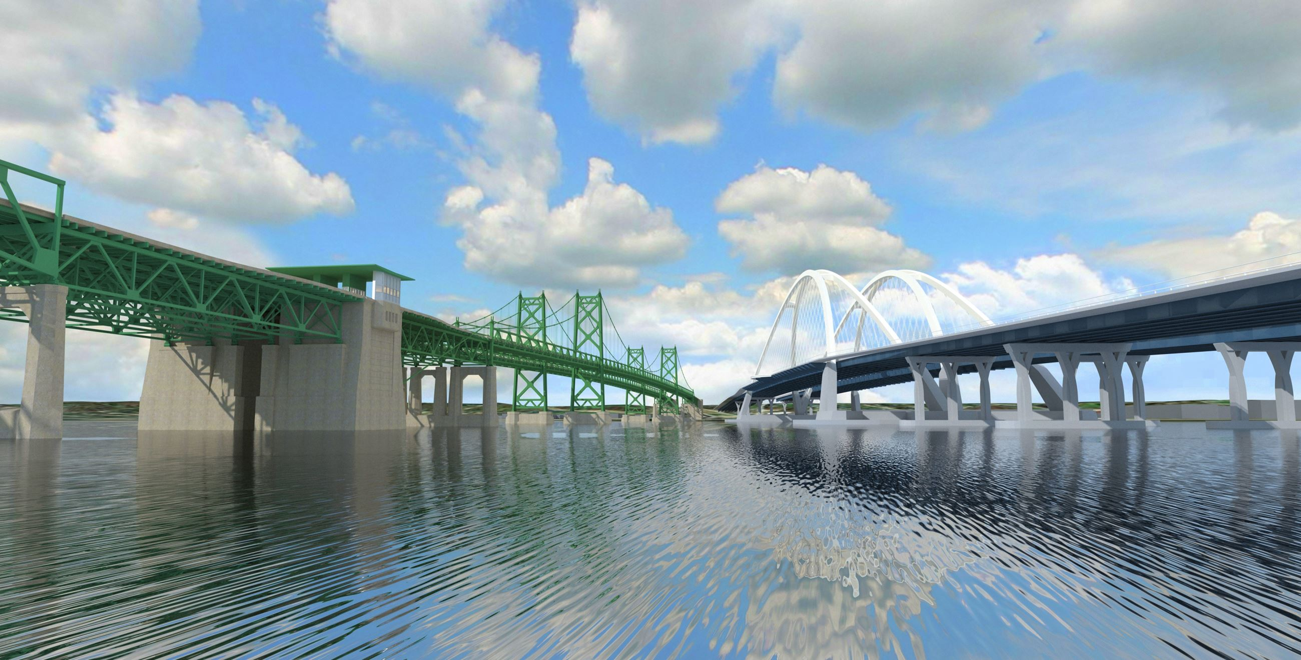 I-74 Bridge Project | City of Moline, IL - Official Website