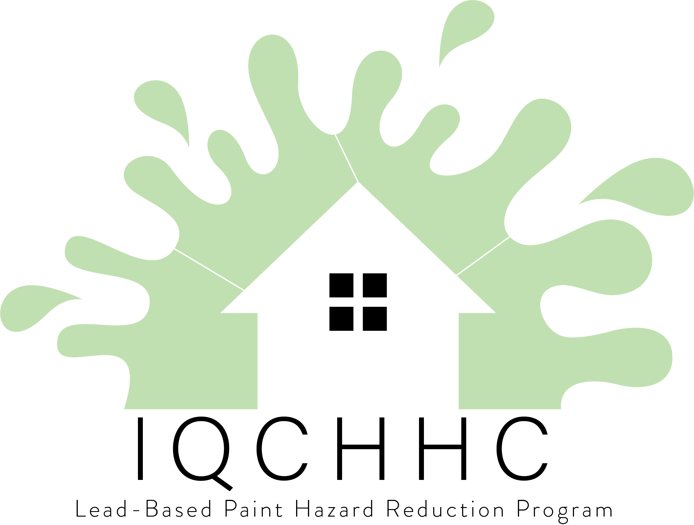 IQCHHC Logo - PNG Transparent Background